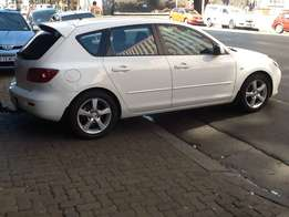 your dream car for best price /MAZDA 3 1.6 sport dynamic for sale
