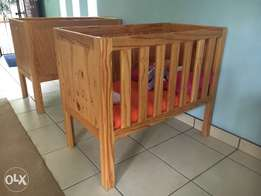 10 Cots for Daycare