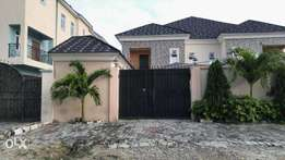 lovely 4bedroom duplex for rent