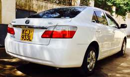 toyota premio vvti just arrived kcj 2009 model at 1,399,999/=