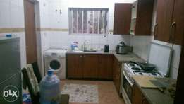2bedroom serviced apartment in asokoro
