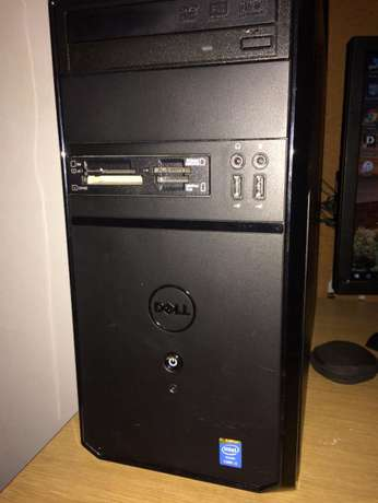 Dell vostro 3900 with dual monitors Umhlanga - image 3
