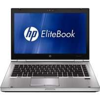 New HP ELITEBOOK with 500GB at CHEAP price.1yr WARRANTY cover.