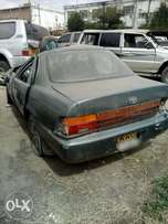 Toyota AE100 insurance salvage available
