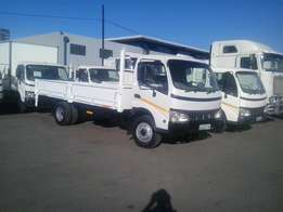 Toyota Dyna Drop Sides Trucks For Sale