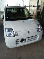 Suzuki alto kcj with only 430k have it.