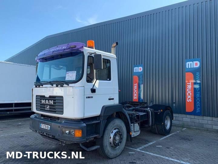 19.364 manual euro 2 hydraulic - 2000