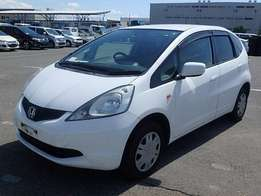 Honda fit KCN 2010 dealers offer 630000/=