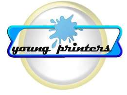 printing and services,eg ,reciept bks.delivery bks,invoice bks.