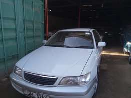 Toyota PREMIO for sale manual shift