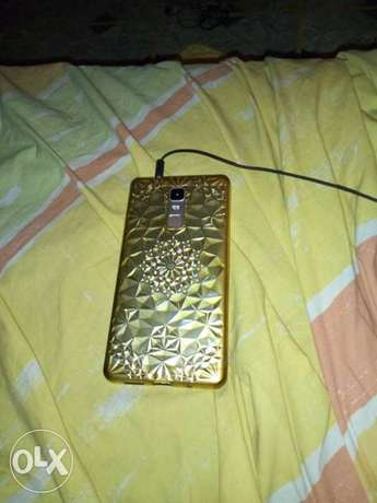 Infinix note3 not negotiable Ibadan North West - image 1
