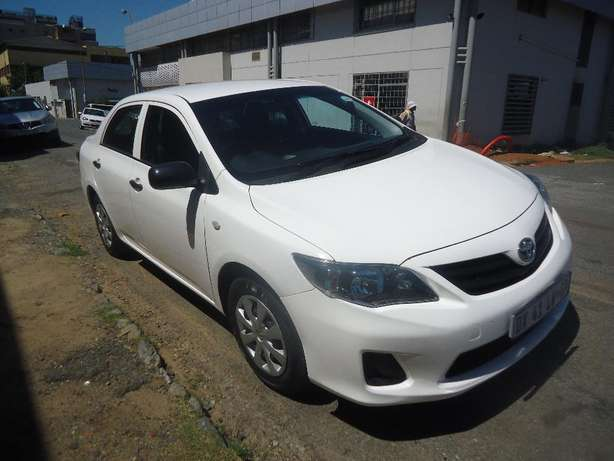 2015 Toyota Corolla Quest 1.6 Available for Sale Johannesburg - image 2