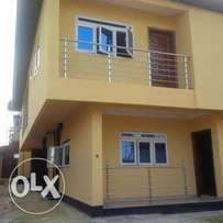 Newly Built 4 flats of 2 bedroom in Kubwa