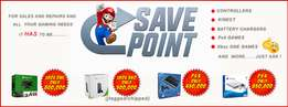 Video Games all consoles