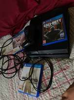 Playstation4 exellent condition