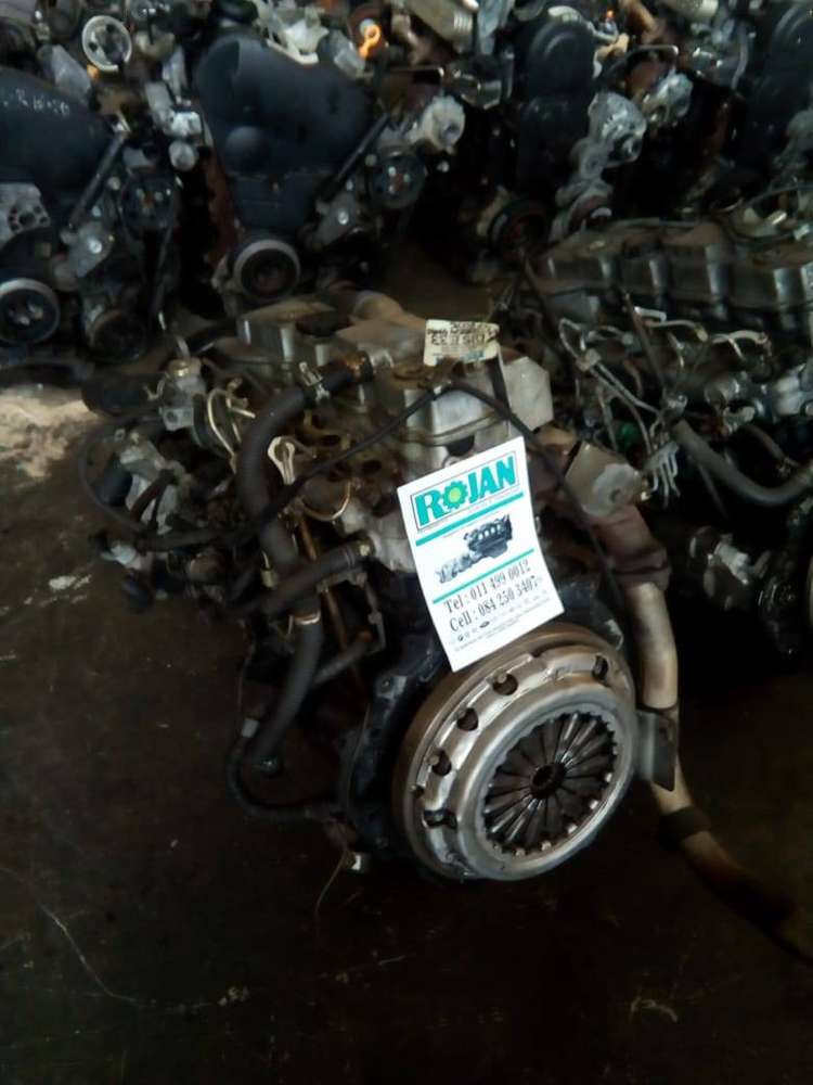 Colt Engine - Car Parts & Accessories for sale in Gauteng