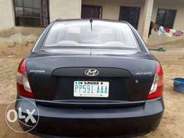 Clean hyundai s/c with ac for sell #650000
