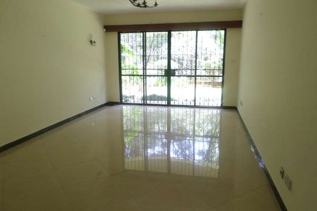 A 4 bed townhouse with SQ for rent in Westlands Westlands - image 8