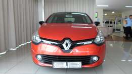 2014 Renault Clio 1.2 Dynamic For Only R 169 900