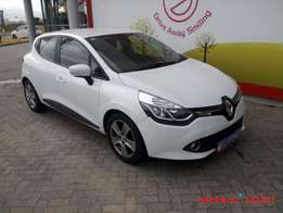 2015 Renault Clio Expression 900 Turbo R169500