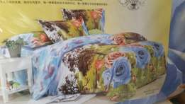 Mattress cover set