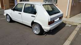 citi golf 1 4 for R18 500 for sale