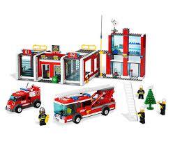 Lego City 7945 Warszawa Bemowo Olxpl