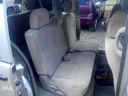 Clean Toyota Isis on sale 750,000