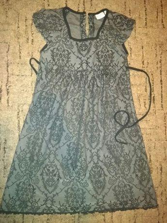 Плаття святкове  60 грн. - Одяг для дівчаток Луцьк на Olx f6b84da6cfb21