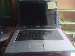 Toshiba grey color laptops! Very clean