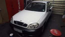 Daewoo Lanos 1.6L 1999 for sale