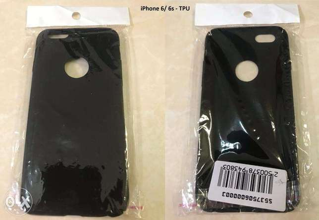 iPhone 6 and 7 - Mobile Case Covers الرياض -  6