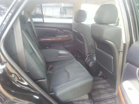 Toyota Harrier, 2009 Model, KCJ. Nairobi CBD - image 3