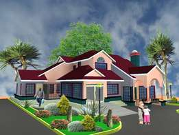 House plan of your choice