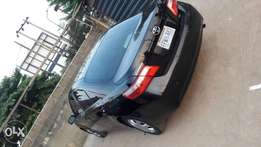 Tokunbo 07 Toyota camry muscle v4