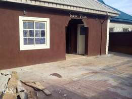 Wonderful mini flat off itamaga road ikorodu