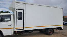 Home & Office Removals. Trucks 4 Hire