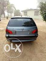 Used Peugeot 406W 2004 Model with AC and every facility intact