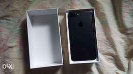 Extra mint 128gb yankee used mad black iphone 7plus for sale