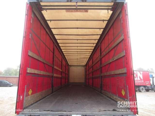 Schmitz Cargobull Curtainsider - 2013 - image 3
