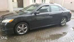 Toyota Camry 09 Sport Edition,Bearly Used, Very Clean