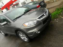 Super clean 2008 Acura Rdx.full option with navigation.