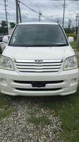 Toyota noah good condition