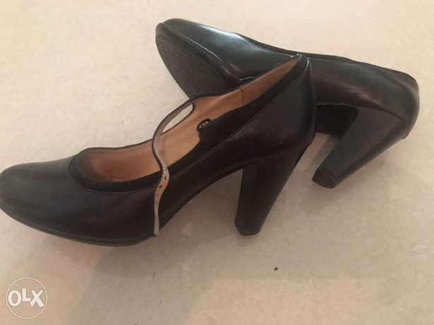 ladies shoes high heels size 8.5