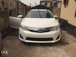 Toyota Camry 2012 for quick sale