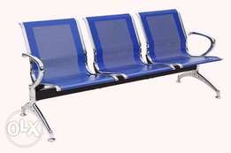 3in1 office relaxation and waiting chair.