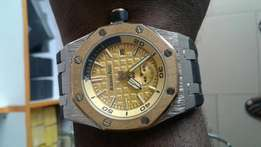 Audemaar Piguet watch