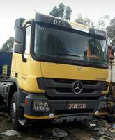 Quick sale! Mercedes Actros 3340 KCF available at 10m asking price!