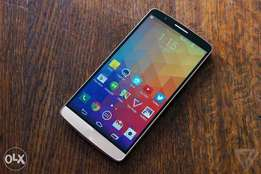 LG g3 on special offer