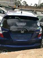 Honda Fit RS 2010